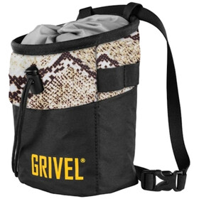 Grivel Chalk Bag python